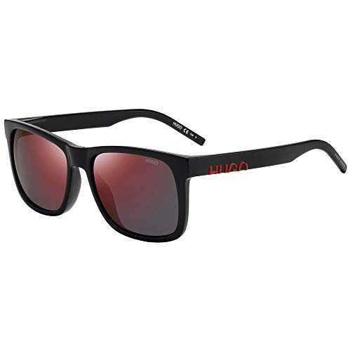 Sonnenbrillen Hugo - Hugo Boss HG 1068/S BLACK/GREY RED 57/17/145 Herren