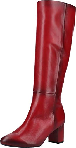 Gabor 35.809 Damen Stiefel Rot, EU 38,5