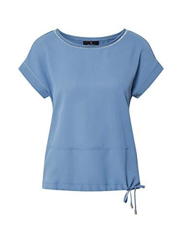 MONARI Damen Bluse blau 40 (L)