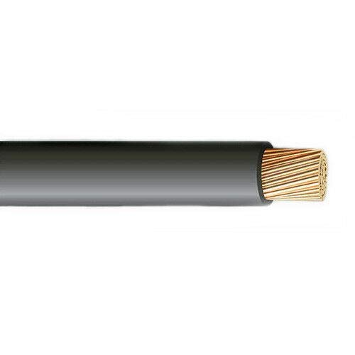 Nassau Max 66% OFF 350 AWG XHHW Stranded Black Fashionable 200FT Wire 600V Copper