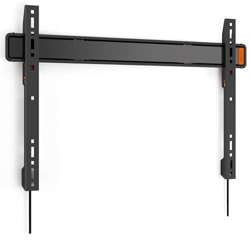 Oferta de Vogel's WALL 3305 Soporte de pared ultra fuerte para TV extragrande (40-100 Pulgadas) y pesada (Máx. 80 kg), Fijo, Sistema VESA Máx. 600 x 400 mm, Certificación TÜV