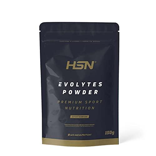 HSN RAW - Electrolitos en Polvo para la Hidratación y Recuperación Sales Minerales - 150 gr
