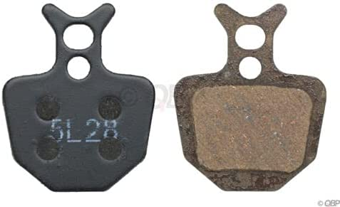 2 Pcs NEW Boston Mall before selling ☆ of ORO Compound Bicycle Brake DISC Pads