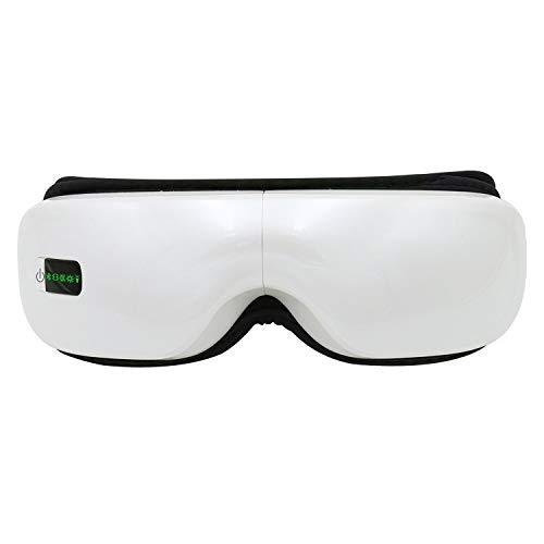 Preisvergleich Produktbild AugenmassageR Wireless Eye Protector Smart Eye Massager Luftdruckmassage Bluetooth Musik
