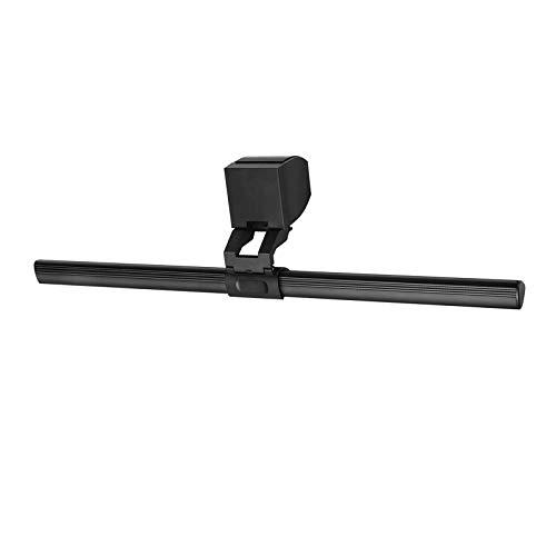 Homyl USB Monitor de Tela de Laptop Barra de Luz LED Pode Ser Escurecido Lâmpada de Leitura Proteção para Os Olhos Night Light para Home Office