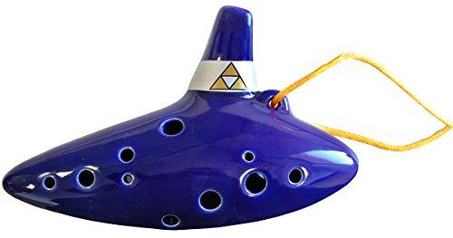 Legend of Zelda Ocarina of Time Flûte réplique