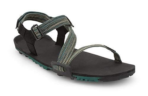 Xero Shoes Z-Trail - Men's Lightweight Hiking and Running Sandal - Barefoot-Inspired Minimalist...