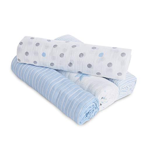 aden + anais essentials Swaddle Blanket