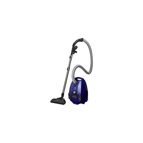Electrolux - esp74db - Aspirateur traineau aaaa 72db 550w bleu silent performer