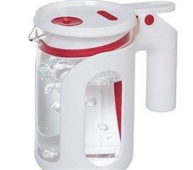 Microwave Whistling Tea Kettle