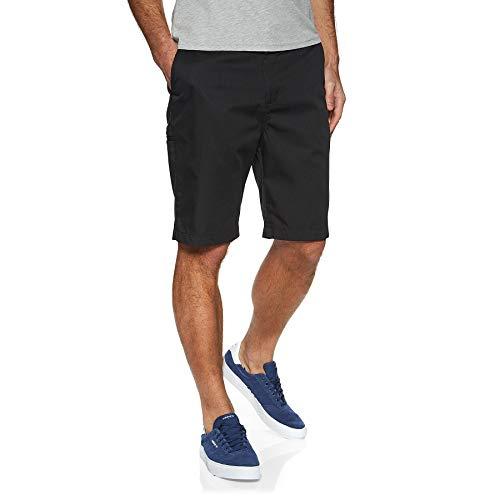 Billabong Herren Carter Shorts, Black, 31