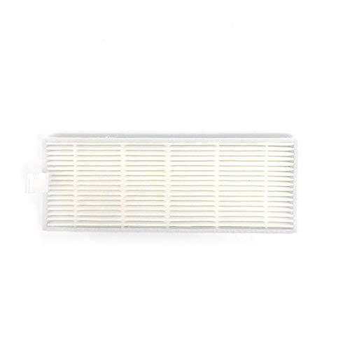 Filtro Hepa y filtros de esponja de repuesto para Ilife A4s A6 A4 filtro de polvo de limpieza accesorios de aspiradora