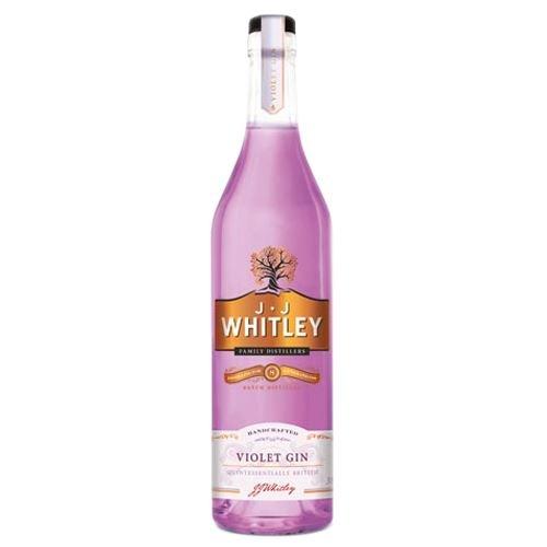 JJ Whitley Violet Gin 70cl 38.6% ABV