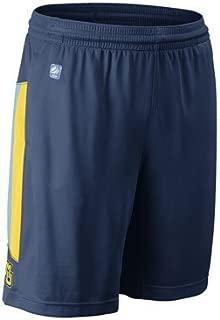 Marquette Golden Eagles Jordan Pre-Game Shorts