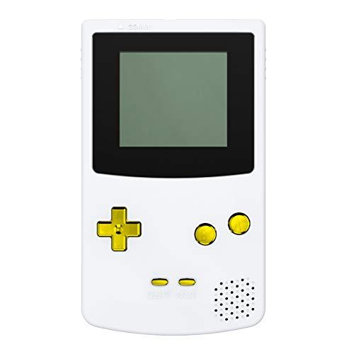 eXtremeRate Botones Completos para Gameboy Color GBC Accesorios Teclas de Repuesto Botón...