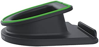 Leitz Matte Black Rotating Desk Stand for Mobile Devices (6410-02)