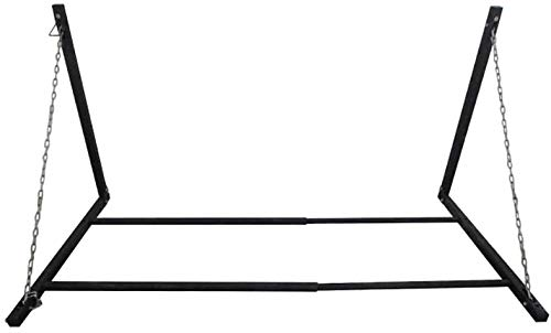 lqgpsx Autoreifen Lagerung Hängegestell Lagerregal Falte Einstellbare Größe Lagerraum Garage Wandaufhängung Gestell Gewicht 200 Kg Schwarz