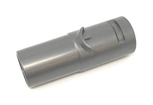 Adapter passend für Dyson DC19T2, DC22, DC23, DC23T2, DC24, DC26, DC29, DC29T2, DC32, DC33c, DC36, DC37, DC37c, DC52, V6, Digital Slim auf Zubehör mit 32mm