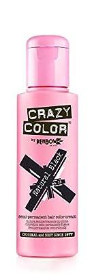 Crazy Color Haar Farbe