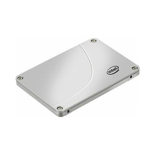 Intel S3500Series 2,5in 600GB SATA3MLC 7MM SOLID State Drive SSD OEM (Generalüberholt)