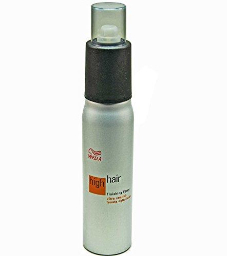 Wella High Hair Haarlack ultra strong (300 ml)