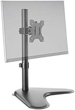Ergotech DMRS-1 Single Monitor Desk Stand