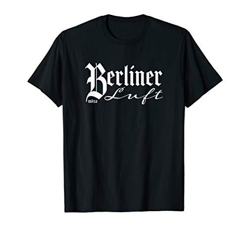 Meduza Berliner Luft 030 T-Shirt