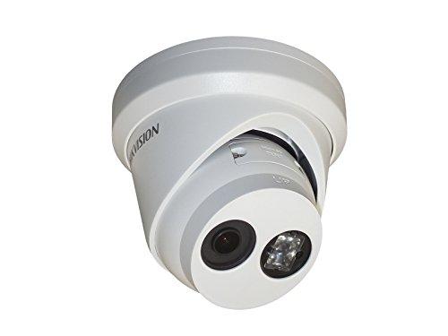 Hikvision Digital Technology DS-2CD2355FWD-I Telecamera di sicurezza IP Interno e esterno Cupola Bianco 2944 x 1656Pixel
