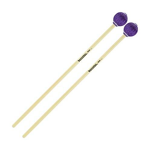 Innovative Percussion Series Very Hard Rattan Vibraphone/Marimba Mallets (RS50)