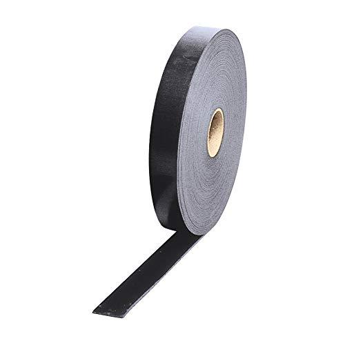 Knauf Dichtungsband zur Schall-Entkopplung und Geräusch-Abdichtung für Trockenbau-Systeme, selbstklebend – Dichtband speziell für Metall-Profile und Unterkonstruktionen, 50 mm x 30 m