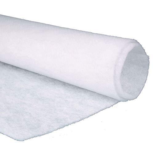 Bonsai-Shopping Filtervlies, Wattevlies, Vlies 100 x 90 x 0,5 cm 99020