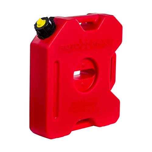 RotopaX RX-1.75G Gasoline Pack - 1.75 Gallon Capacity