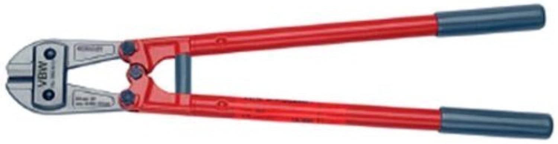 VBW Bolzenschneider Waggonit 760 mm, 87980015 B0002YYQPO | | | Überlegene Qualität  8a1135