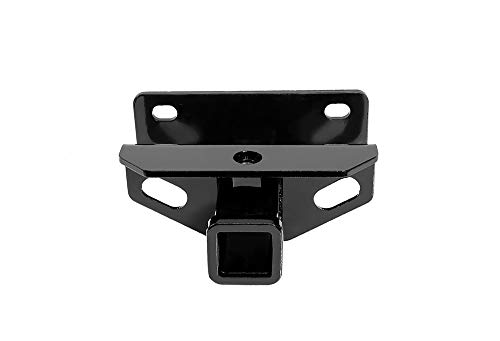 APS Assembly Class 3 Trailer Hitch 2 Inches Receiver Tube Compatible with 2003-2019 Dodge Ram 1500 2500 3500