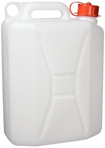Oryx 5085510 Bidon Garrafa Plastico Alimentario 10 Litros