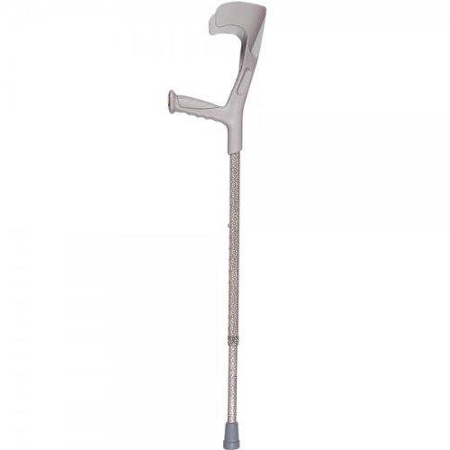 Muletas plegables – Funkrutch gris – multicolor