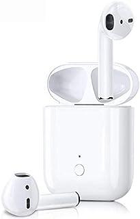 Joyroom MG-T1S TWS Bluetooth Earphone, Bluetooth 5.0 with Wireless Charging Popup Window Charging Box