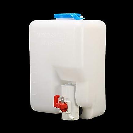 Amazon.es: deposito de agua - 0 - 20 EUR / Limpiaparabrisas y partes ...