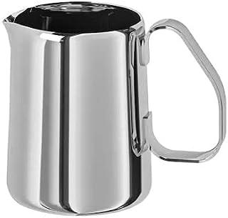 ledieu™ IKEA MÅTTLIG Milk Frothing jug Stainless Steel 500 ml (17 oz)