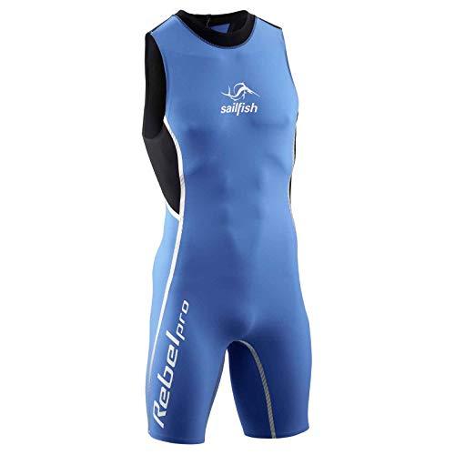 Sailfish Swimskin Rebel Pro - Herren Speedsuit, Größe:L