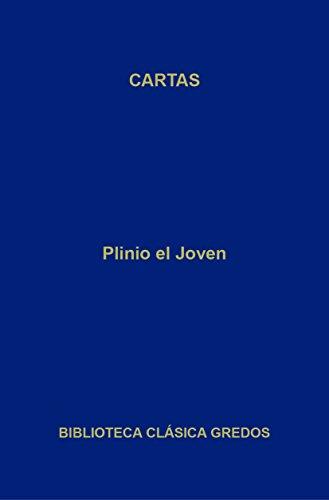 Cartas (Biblioteca Clásica Gredos nº 344)