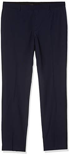 Strellson Premium Herren Mercer2.0 2 12 Anzughose, Blau (Dark Blue 402), W(Herstellergröße: 58)