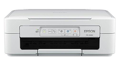 EPSON プリンター インクジェット複合機 カラリオ PX-048A
