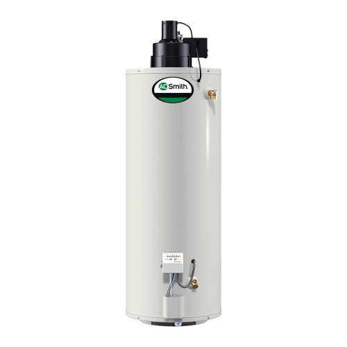 AO Smith GPVT-40 Residential Natural Gas Water Heater