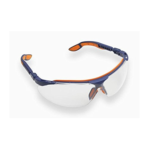 Uvex 9160.065 veiligheidsbril, I-VO Clear
