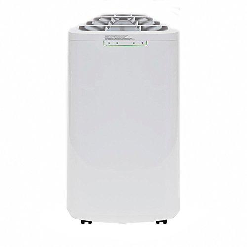 Whynter 11,000 BTU Dual Hose Portable Air Conditioner (ARC-110WD)