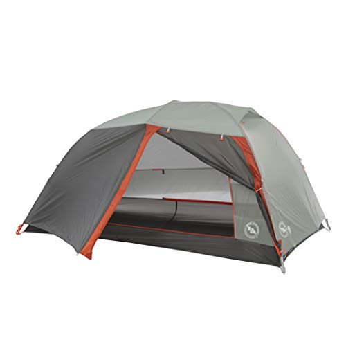 Big Agnes Copper Spur HV UL mtnGLO Backpacking Tent, 2 Person