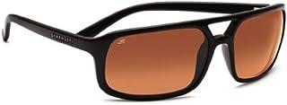 SERENGETI - Livorno Gafas de Sol, Color Cristal Drivers Gradient, Categoría Lente 2-3, Color Negro