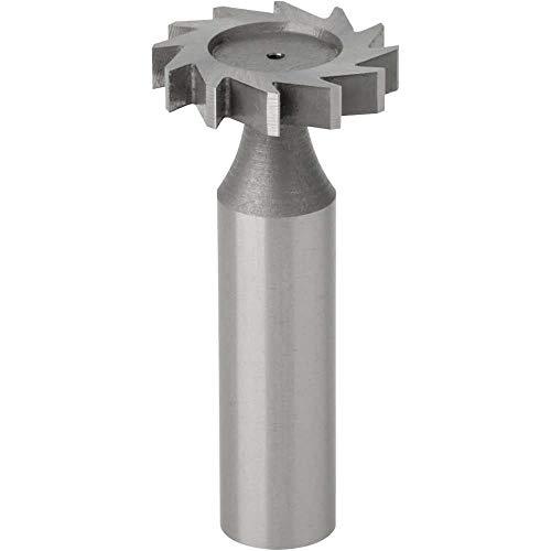 Grizzly Industrial H3353 - Woodruff Keyseat Cutter - 1