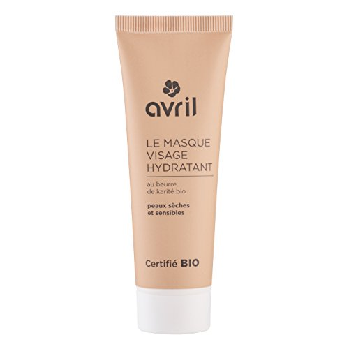 Avril Masque visage Hydratant